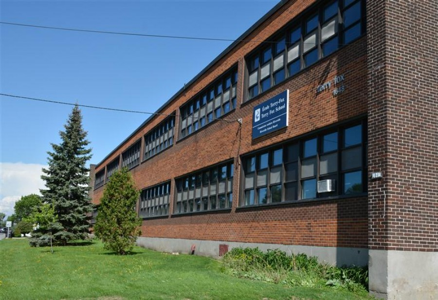École Terry Fox